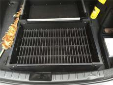 便宜中空箱 定制中空箱 黑色塑料箱