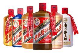 牡丹江茅台酒回收茅台酒回收什么价