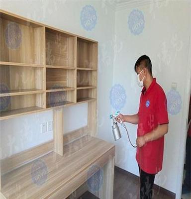 重庆专业除甲醛-重庆化大阳光除甲醛公司室内空气净化