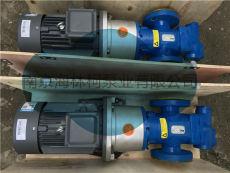 ACG 052K7 NVBP密封油泵机械密封瑞典IMO