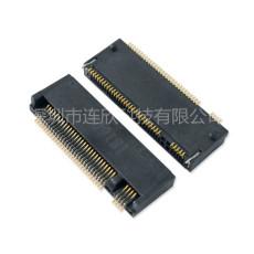 NGFF連接器M.2 KEYE款H3.2MM電子接插件