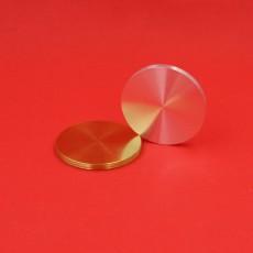 掃描電鏡用金靶 金靶 LED用金蒸發料 高純金