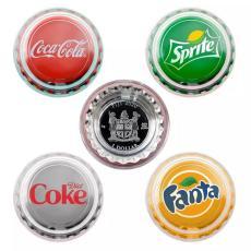 2020年可樂瓶蓋套幣