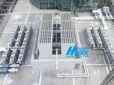 冷水機組降噪處理冷水機組噪聲控制