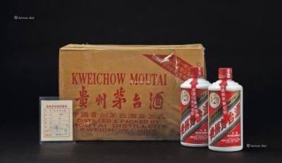 2006年馬萬祺茅臺酒回收多錢及時報價