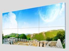 超窄邊液晶拼接屏  大屏幕液晶拼接墻