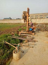 贵溪市挖井施工队
