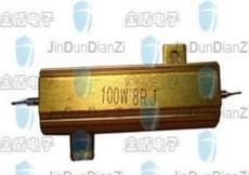 铝壳电阻器,线绕电阻,散热电阻,吸收电阻
