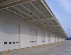 工业提升门工业门厂房车间门