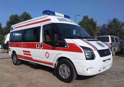 丹东救护车出租-哪里可以租到