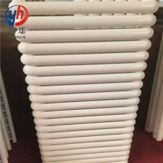 QFBGZ205鋼二柱暖氣片參數圖片報價安裝原理