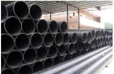HDPE復合平壁鋼塑嵌入式無縫排水管哪家好