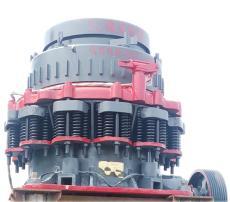 南寧峰森機械制沙碎石生產線圓錐破碎機
