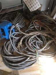 示例贡觉县高压电缆回收高价回收