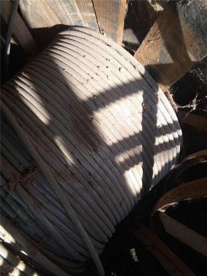 示例团风县废旧电缆回收专心