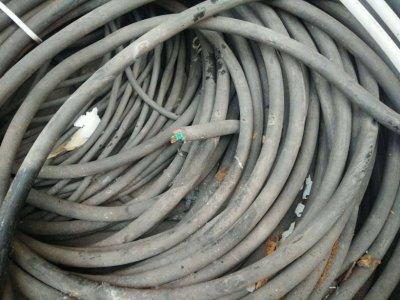 价格大悟县控制电缆回收全流程服务