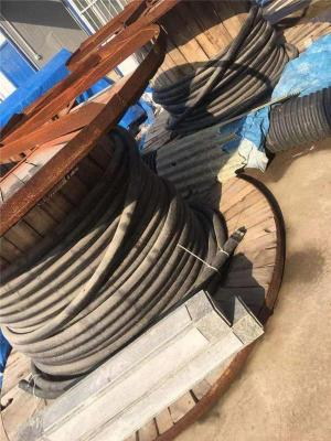 示例贵南县高压电缆回收高价回收