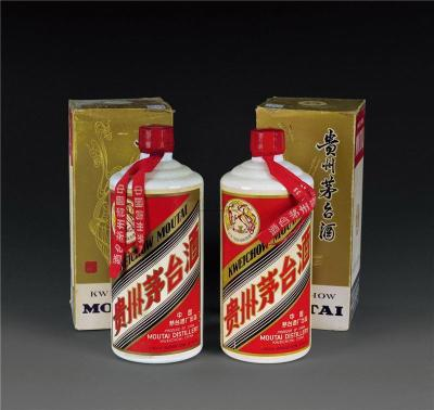 扬州1995年茅台酒回收快速上门