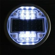 智能無線同步太陽能道釘