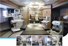 医疗手术车