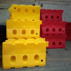 廠家直銷吹塑單孔水馬塑料注水單孔水馬三孔