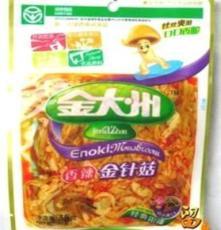 金大洲 香辣金針菇