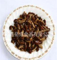 滑子蘑 純天然野生食用菌