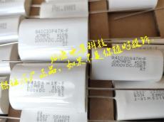 供应美国CDE吸收电容941C10P22K-F无感电容