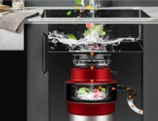 厨立洁垃圾处理器 厨房的奇迹品牌