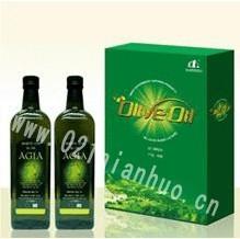 一统进口橄榄油