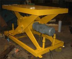 丝杆升降台 小型丝杆升降台 东莞丝杆升降台