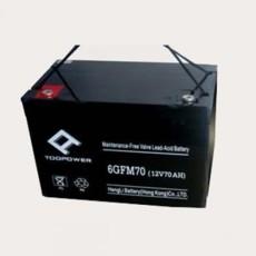 上海天力蓄电池6HGM12 12V12AH代理报价