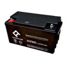湖北天力蓄电池6GFM50 12V50AH代理报价