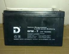 广西天力蓄电池6GFM120 12V120AH代理报价