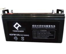 新疆天力蓄电池6GFM180 12V180AH代理报价