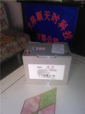 松神蓄电池SP12-100天津特邀销售商