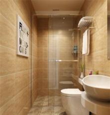 宾馆整体卫生间 品牌商家供应 徐州万科卫浴