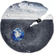 隕石撞擊紀念幣