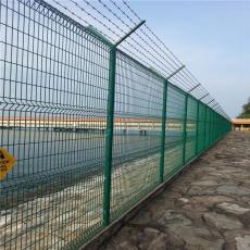 隔離柵 框架護欄網 圈地護欄網 鐵路護欄網