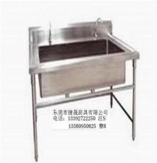 供應廚房專用不銹鋼洗手池--包用十年,包送貨