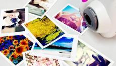 西安照片沖洗大合影拍攝沖印激光洗相片公司