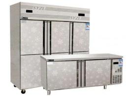 上海晶贝冰柜维修不制冷压缩机不启动检修