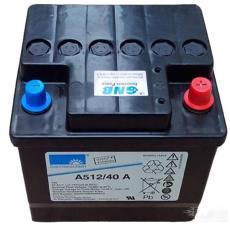 德國陽光蓄電池A412/50A 12v50ah實物圖片