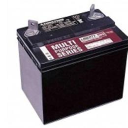 大力神蓄电池MPS12-75 12v75ah正品报价