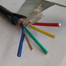 MCP采煤机电缆耐高温补偿电缆