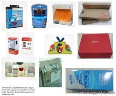 龙岗彩页印刷公司设计彩盒