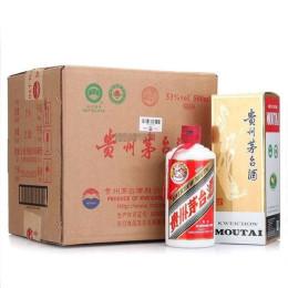 松江回收原箱五粮液/松江烟酒回收地址