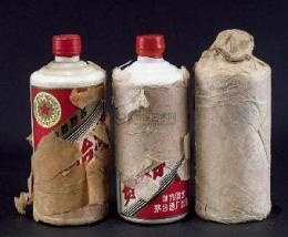 扬州回收03年茅台酒安全保密收购