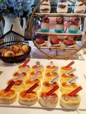 哪里能找到慶典活動甜品