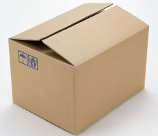 牛皮紙板 各種材質紙箱 紙箱設計